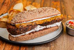 Sándwich Nuevo Chori