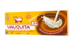 Vauquita Tableta de Dulce de Leche