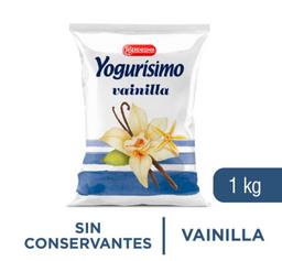 Yogurísimo Yogur Bebible Vainilla