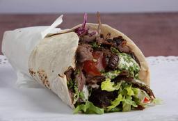 Shawarma de Lomo y Cordero