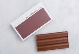 Tableta Puro Chocolate con Leche