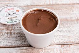 Tacita Veggie de Chocolate