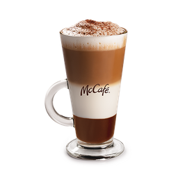 Cappuccino Croccantella