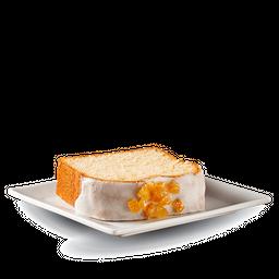 Poundcake Naranja