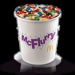 McFlurry XXL M&Ms