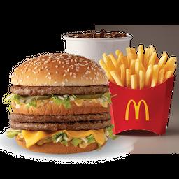 McCombo Mediano Triple Mac