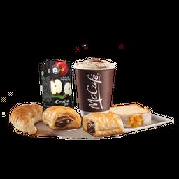 Desayuno Dulce McCafe