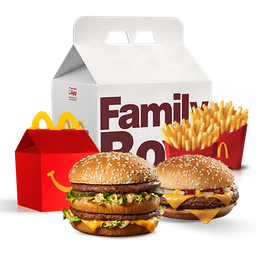Family Box 3 Personas