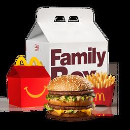 Family Box 2 Personas