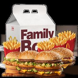 Family Box 4 Personas