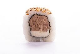 Uramaki Tuna Cream Rolls x 10