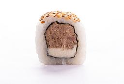 Uramaki Tuna Cream Rolls