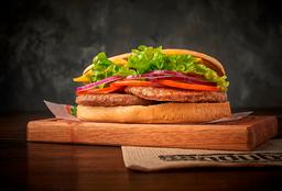 Sándwich Burger Junior