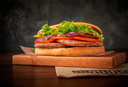 Sándwich Doble Burger