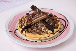 Waffle La Panera Chocorosa