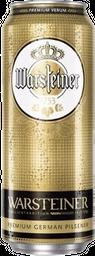 Cerveza Warsteiner Lata