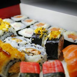 Orient Sushi Delivery