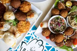 Hola Jacoba Cocina Judía