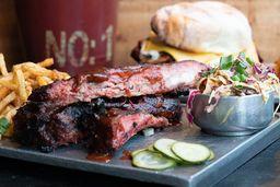 Bulls BBQ Smokehouse