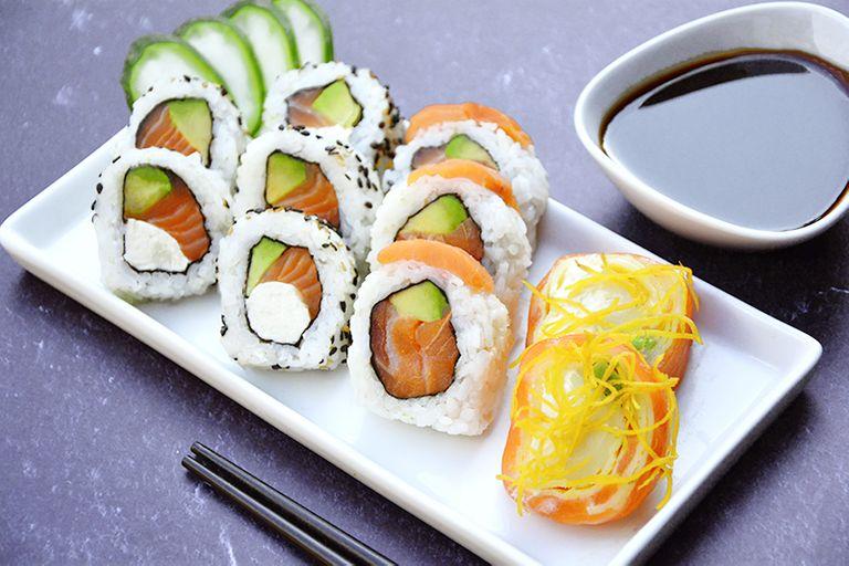 Logo Futu Sushi