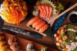 Willka Sushi & Bowls