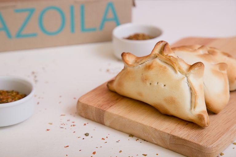 Logo La Zoila