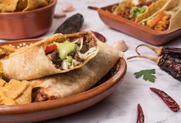 Cualli, Tacos Gourmet