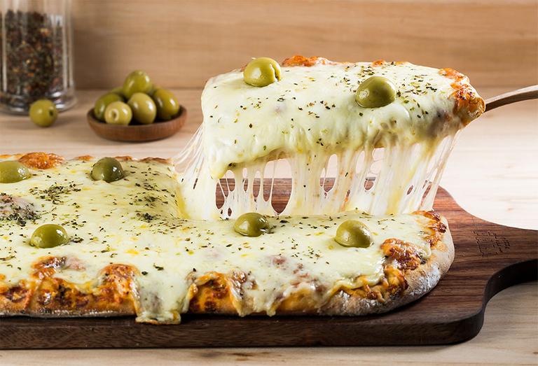 Logo Pizza Alla Pala