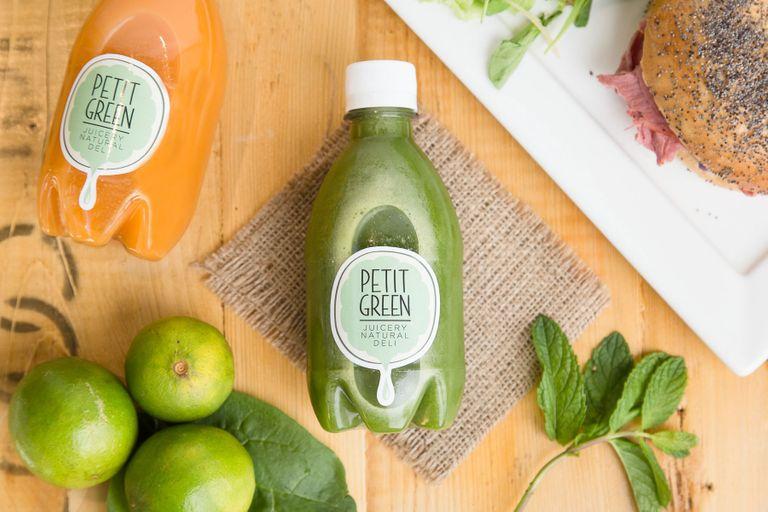 Logo Petit Green