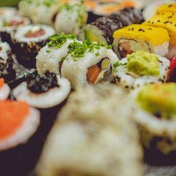Katei Sushi