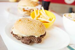 Bar & Burger