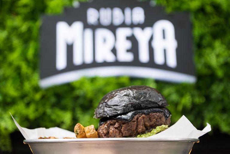 Logo Rubia Mireya