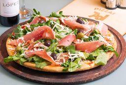 Pizzas Ad