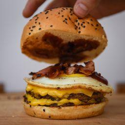 York ST Burgers