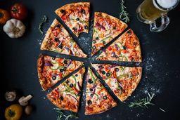 Tilkara Pizzas