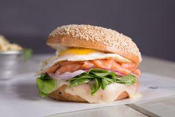 La Boheme - Crepes & Bagels