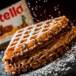 Otherside Waffles & Helados