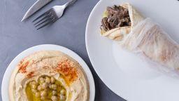 Shawarma Al Árabe