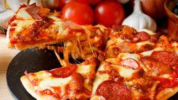 Andiamo Pizzas y Empanadas Fritas