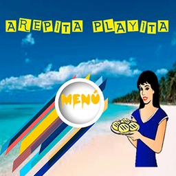 Arepita Playita