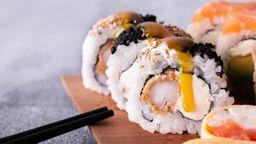 Asan Sushi