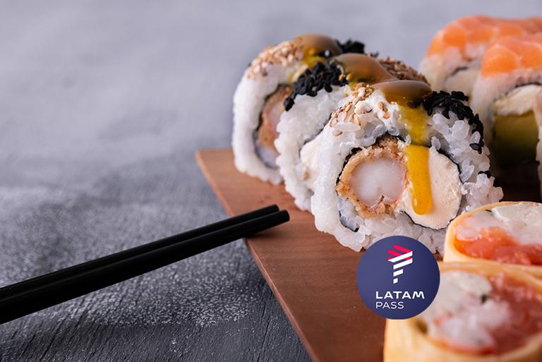 Logo Asan Sushi