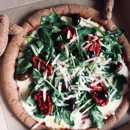 Ahora Pizza