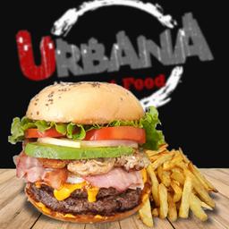 Urbana Fast Food