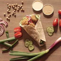 Los del Shawarma