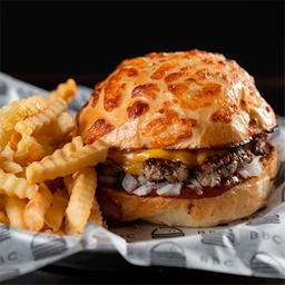Burger Bar Café