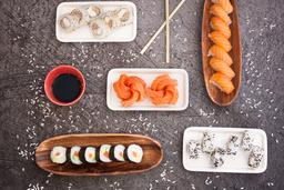 Bunka Sushi
