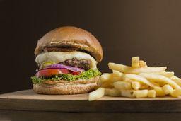 Comic´s Burger