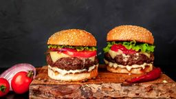 Burger & Lomitos Online