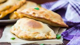 Good Mini Calzone